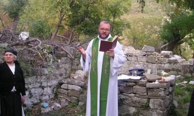 25° Padre Roberto Cagliani